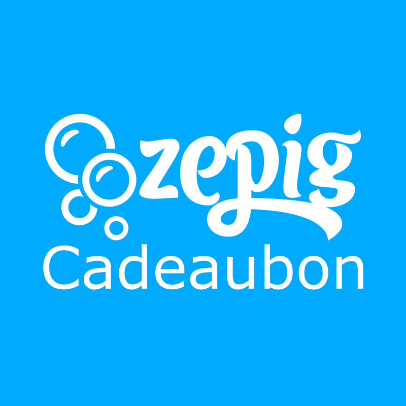 zepig - cadeaubon-twv-1000