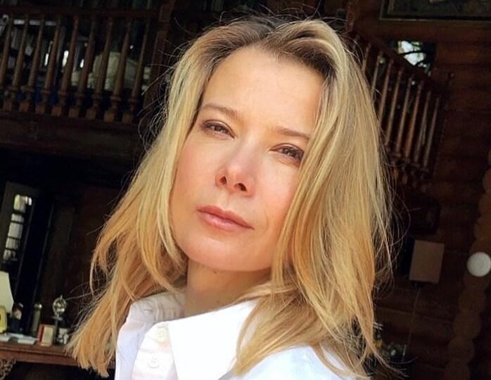 «Такую уже не помним»: Высоцкая показала, какой ее увидел Кончаловский в первый день знакомства
