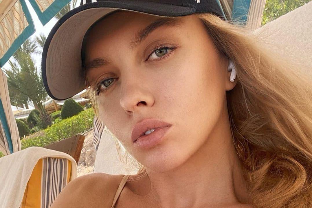 Оля Полякова обвинила Константина Меладзе в домогательствах