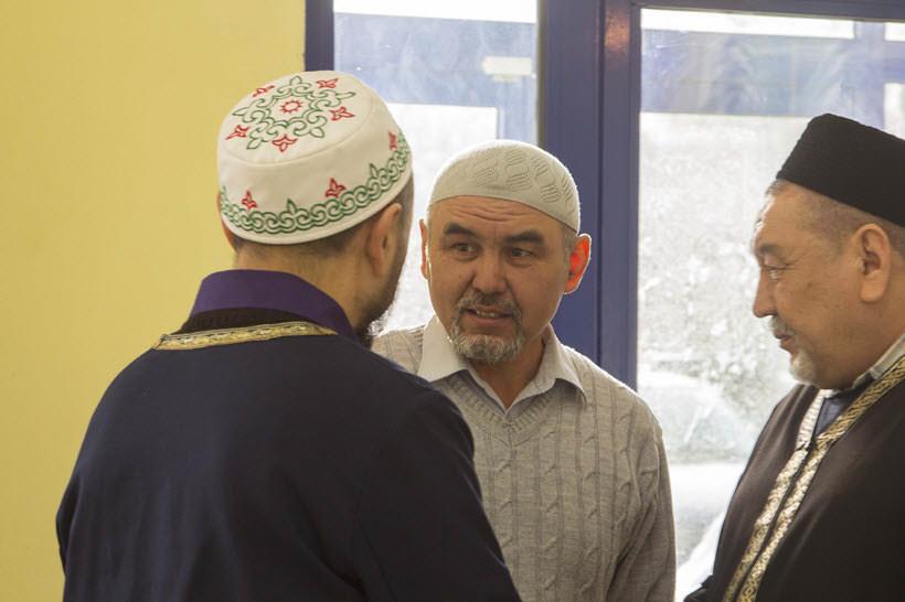 Абдулгазин Илдар