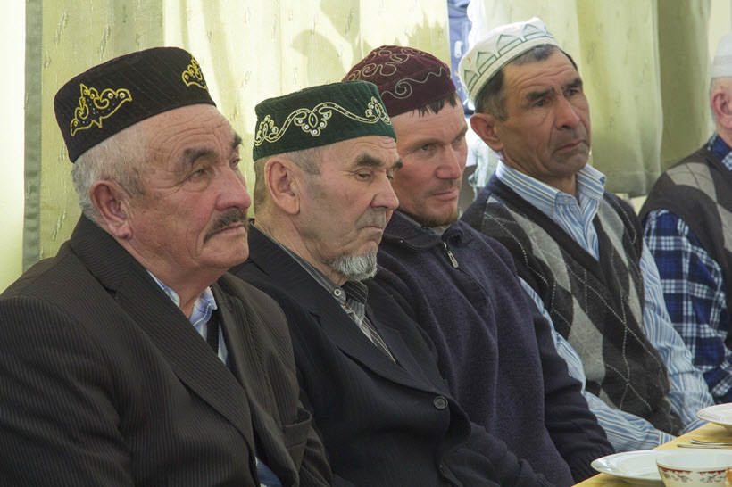муллы Абзелиловского района