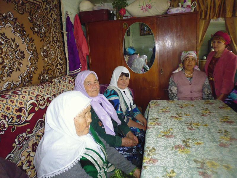 Аумешево, Башкортостан