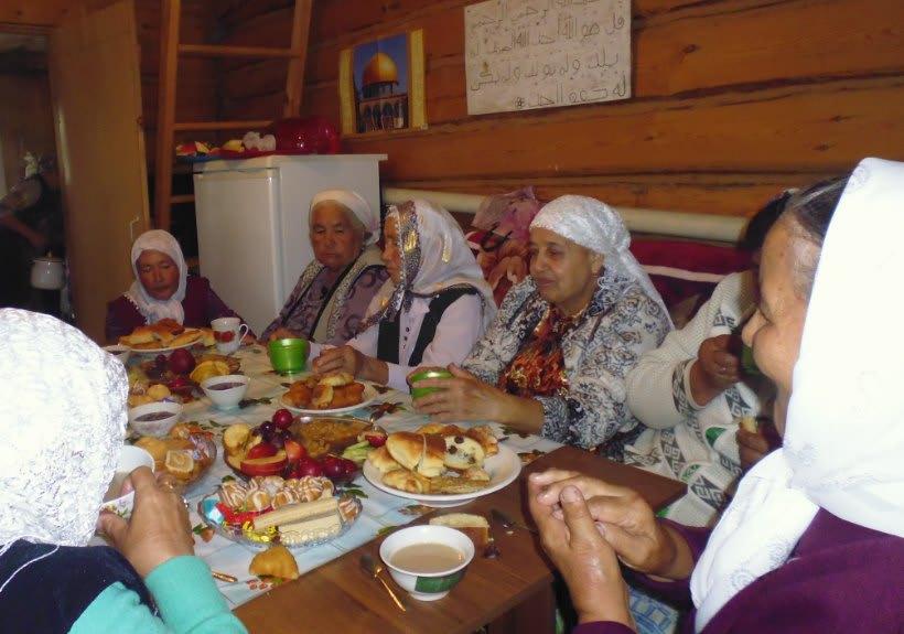 Таштимер ауылы