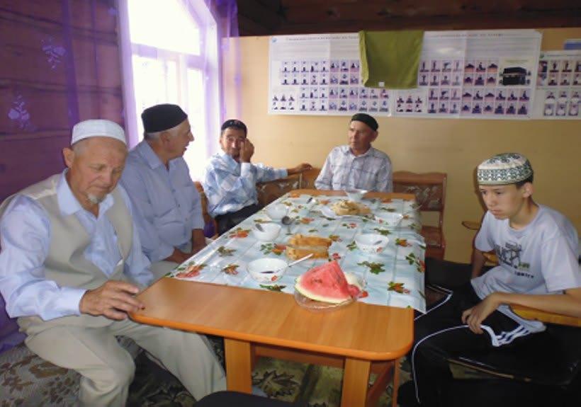 Әбйәлили районы Таштимер м