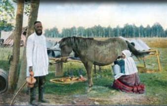 Ислам и башкиры