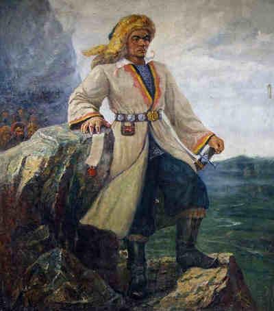 Салауат Юлаев