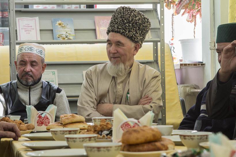 Сибайская мечеть