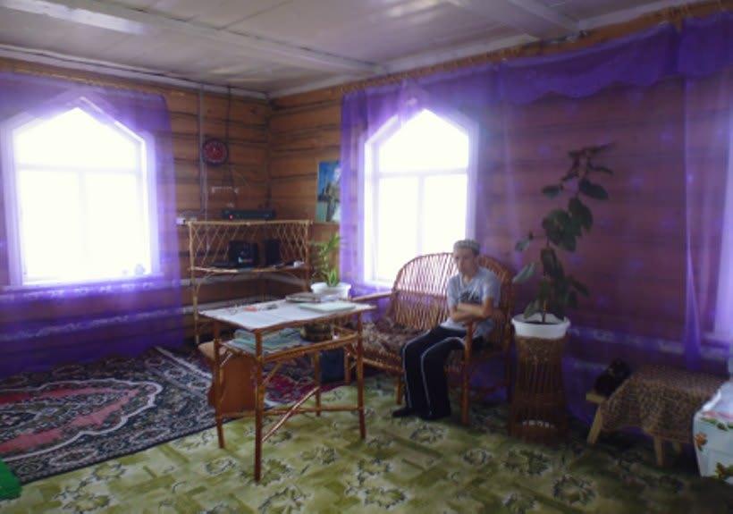 Таштимер мәсете