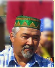 Назир Сабитов