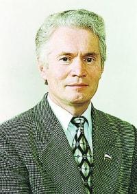 Салимьян Бадретдинов