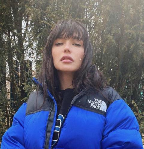 Ольга Серябкина о решении уйти из лейбла Фадеева: «Врать не буду, это был Максим»