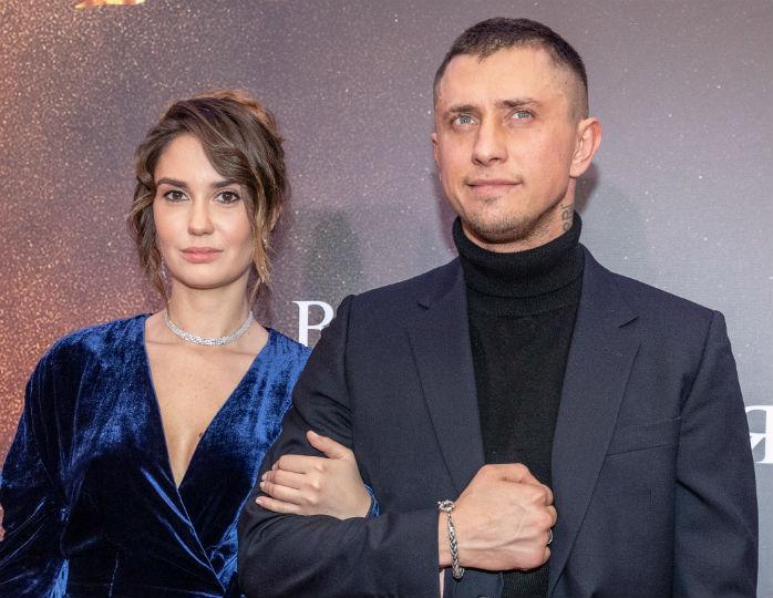 Снова вместе: Агата Муцениеце воссоединилась с сыном после скандала с Прилучным