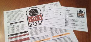 1974 Style