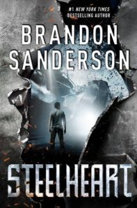 steelheart-book