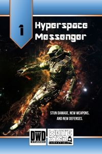 Hyperspace Messenger 1