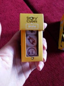 Story Cubes 3