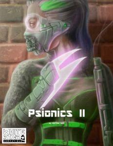 Psionics II
