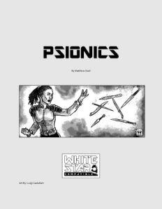 Psionics