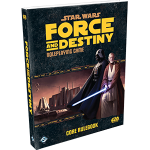 SW Force and Destiny