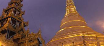 Burma 2, 3, and 4 Week Itineraries