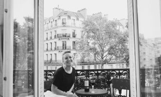 paris happiness