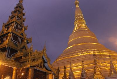 Burma 2, 3, and 4 Week Itineraries