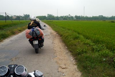 Vietnam in Photos: Part Two, Central