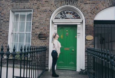 A Guide to Dublin (St. Patrick's Day!)