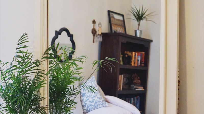 Turn Your Home Into a Sanctuary