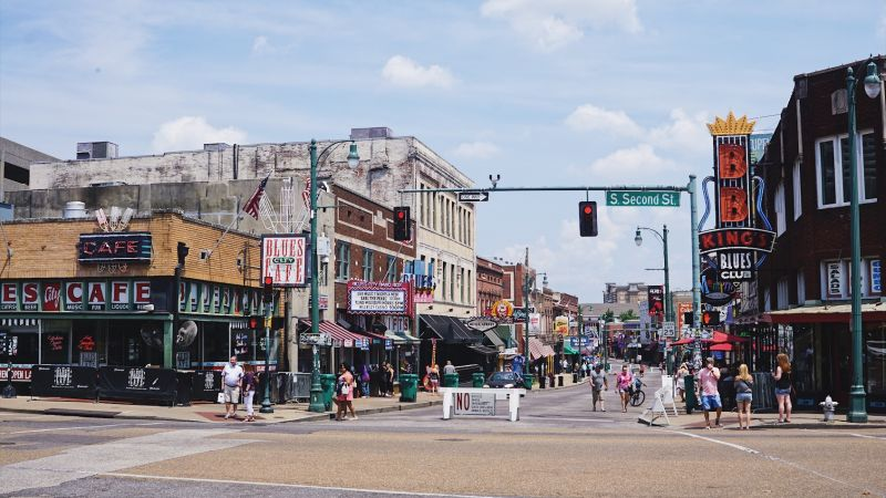 A Weekend in Memphis Guide