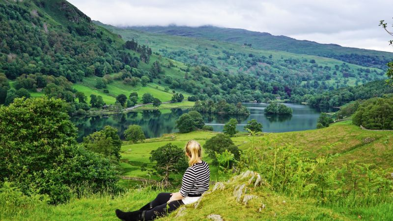 One Week in Northern England: Guide and Itinerary