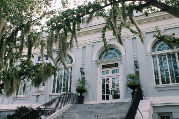 Charleston Literary Society