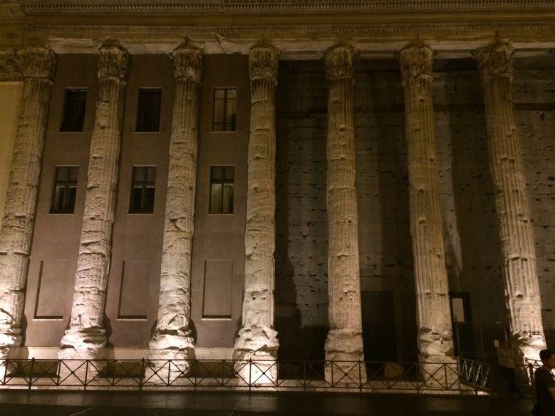 Colonna Rome