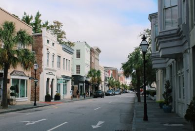 Favorite Cities in the American South