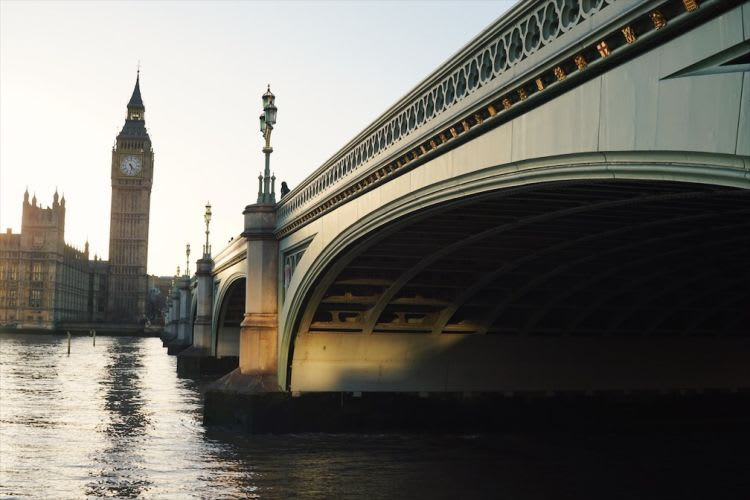 westminster bridge london