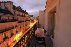hotel monsieur paris
