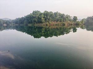 neyyar dam, india