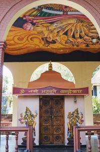 best ashram india