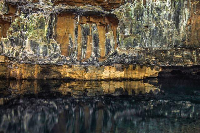 Kauai Caves