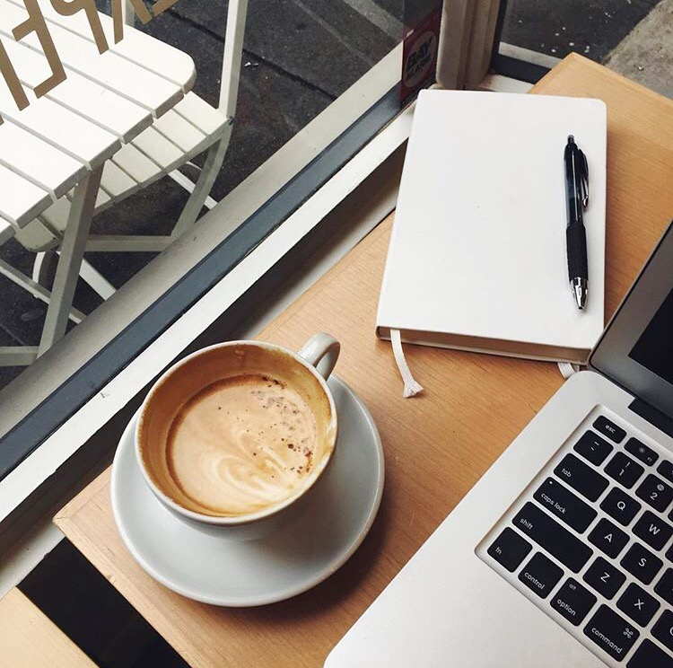 Where to Work Remotely in San Francisco - best coffee shops - Artis Coffee