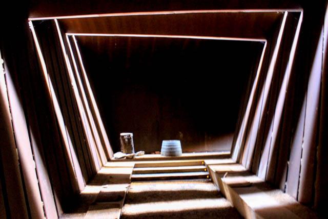 Finca Bel Lloc Wine Cellar