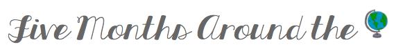 Five Months Logo