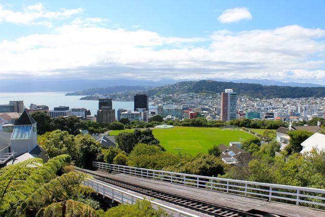 वेलिंगटन, न्यूजीलैंड