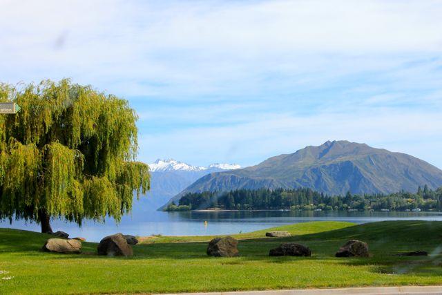 वानाका, न्यूजीलैंड