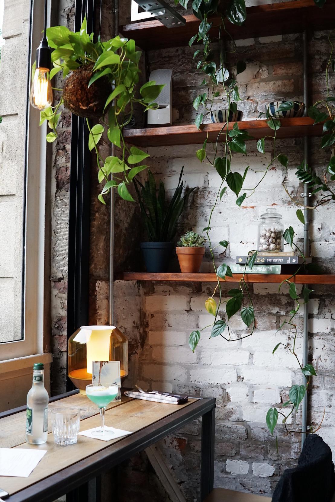 evelyns cafe manchester