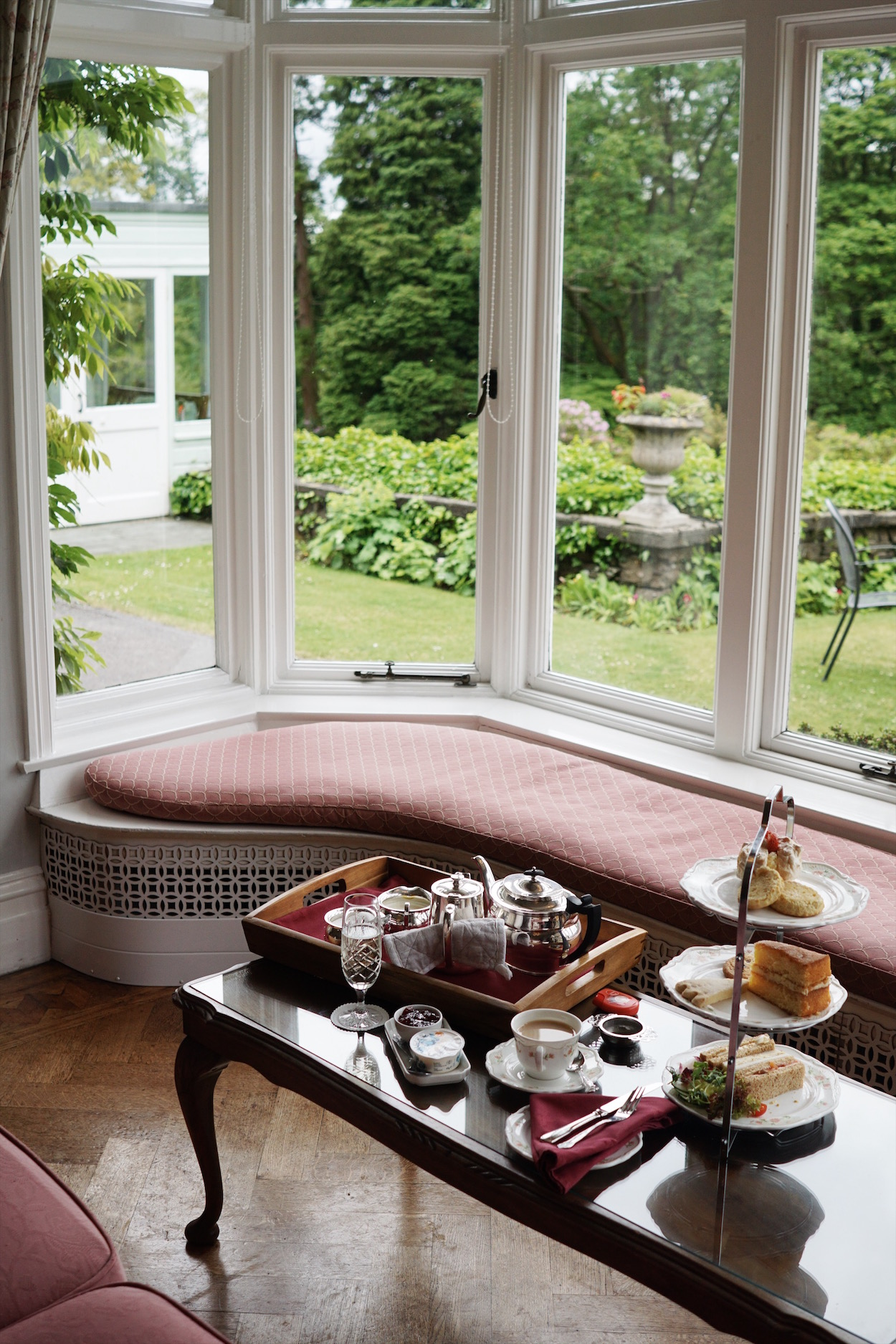Lake District bed and breakfast