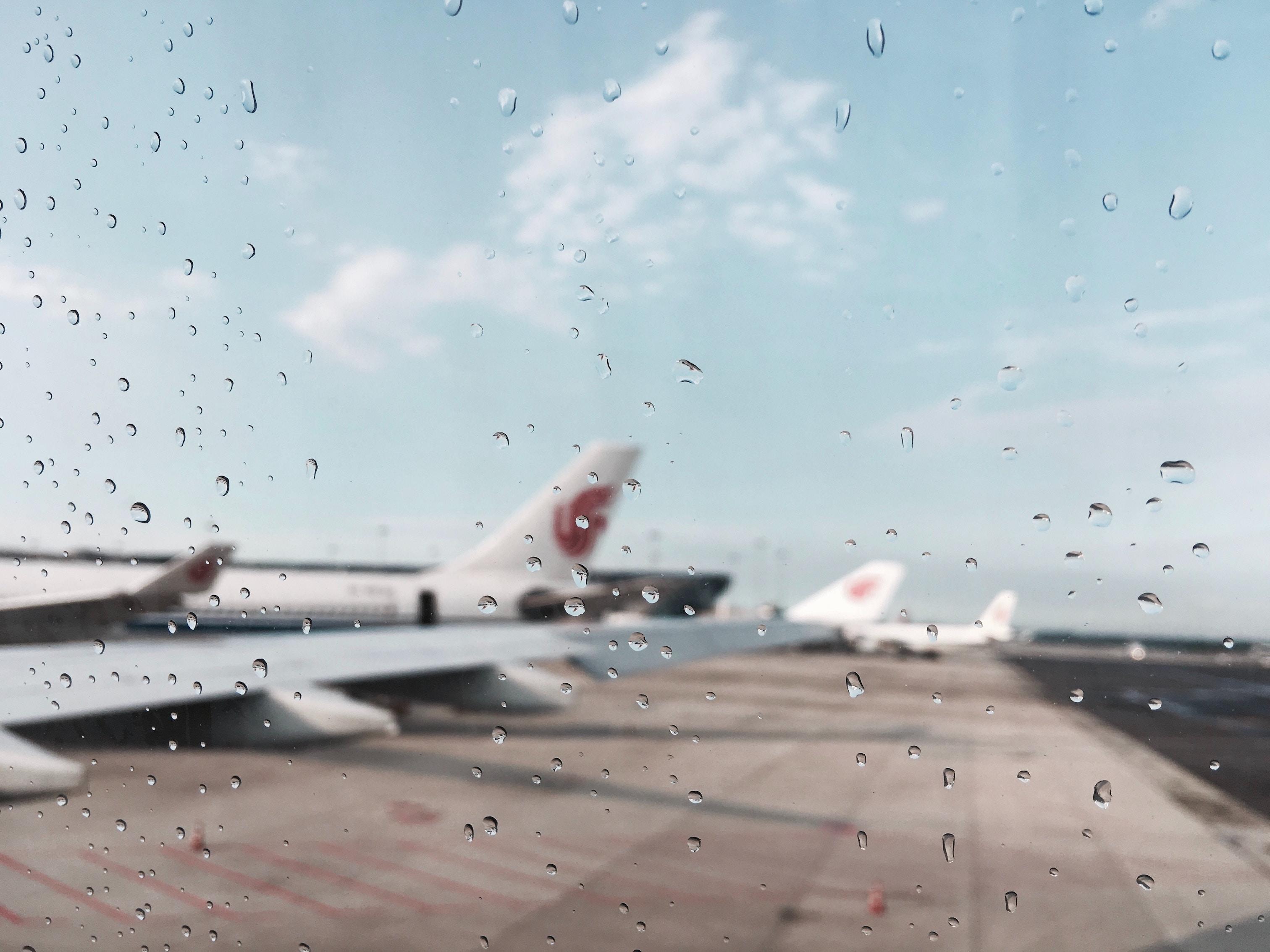long layover flights