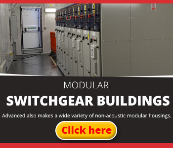 switchgear buildings