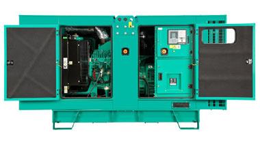 Cummins C170D5 Cummins 170kVA Diesel Generator