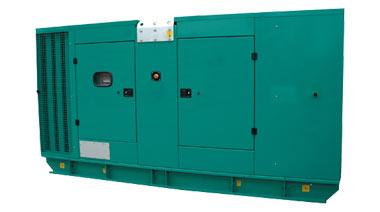 Cummins C330D5 330kva diesel generators